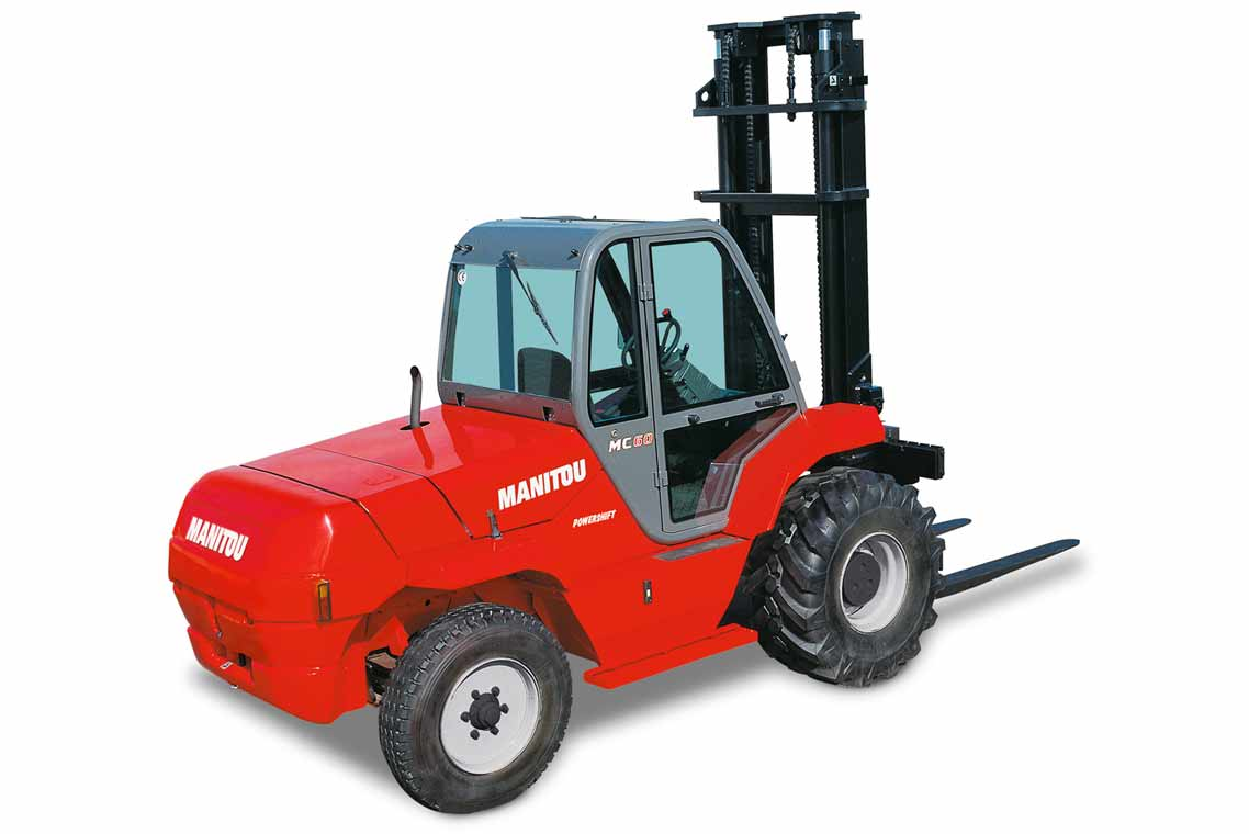 Forklifts Pasico